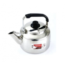 Zebra Whistling Kettle 7.5L