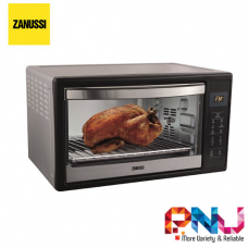 Zanussi 38L Digital Table Oven ZOT38DSA (7 Cooking Functions)