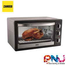 Zanussi 38L able Oven ZOT38MSA (5 Cooking Functions)