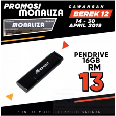 MOMENT Pendrive 16GB