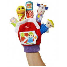 Chicco Finger Puppet
