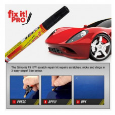 Magic Fix It Pro Painting Pen Car Scratch Remover For Any Car
