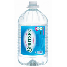 [BUNDLE PACK - 6 CARTONS] DETOX WIT SPRITZER DISTILLED WATER 9.5L X 2 BOTTLES