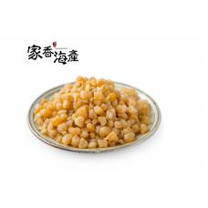 Dried Scallop 干贝 - S