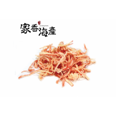 Grilled Shredded Squid 炭烤鱿鱼丝