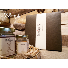 心意无二礼盒 Pure Food Powder Gift Box
