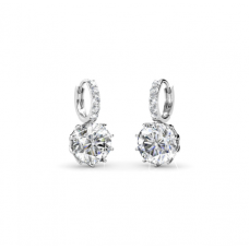 Her Jewellery Tingle Earrings embellished with Crystals from Swarovski