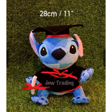 Lilo&Stitch Convo Bear (Graduation)