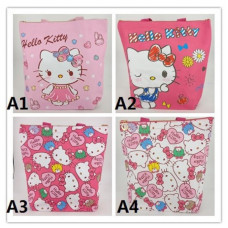 [716] Hello Kitty Melody Tsum Tsum Twin Stars Totoro Doraemon Multipurpose Bag
