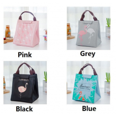 Insulated Thermal Cooler Lunch Bag Lunch Box Bag