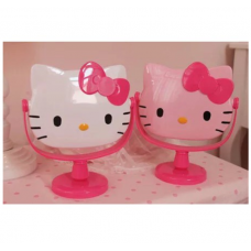 [H-211] Hello Kitty Table Makeup Mirror