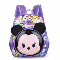 [G-150] Tsum Tsum Mickey Minnie Cartoon School Bag