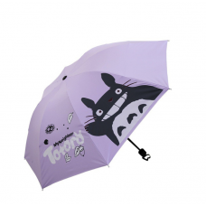 [H-109] Totoro Foldable Umbrella