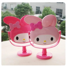[H-212] Melody Table Makeup Mirror
