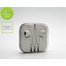 (NEW) APPLE EARPODS HANDSFREE | 100% ORIGINAL | DIJAMIN HARGA BORONG: WWW.MWC.MY