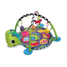 Infantino Grow with me Activity Gym and Ball Pit baby kids playgym play mat toy