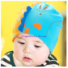 Cutie 3D 100% cotton Giraffe design hat baby kids hat cap