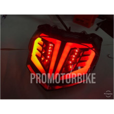 |Hot & New| Honda RS150 RS150R Tail Lamp Light LED with Signal Include Latest