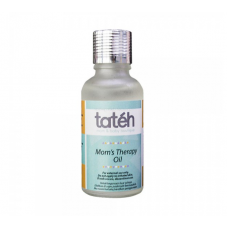 Tateh Baby Care: Mom's Therapy Oil 30ml