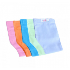 Barut Bayi Cotton ( Plain - Velcro )