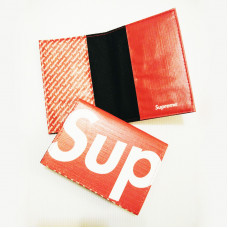 Supreme Passport Cover