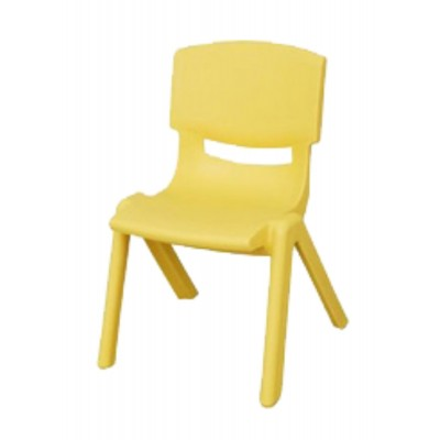 Posture Chair Yellow (35*38*53.7cm)