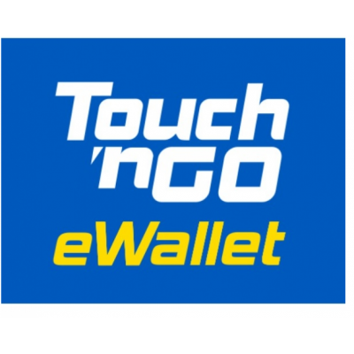Touch n Go TNG EWallet Reload Top Up [ RM10 PIN CODE ]