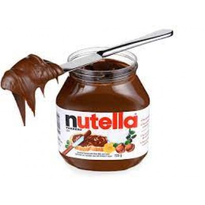 nutella 750g Bread Jam