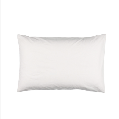 Bamboo Thick Fabric: 380 TC: SINGLE Fitted Plain Bedsheet and Pillow covers- *Microfiber*  comfortable quality / Soft to the touch / Bedding Bed sheet and pillow cover pillow case