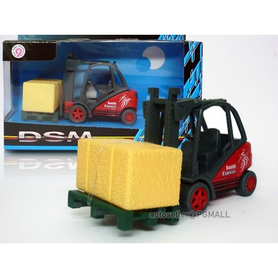 Smith Express 1/64 Forklift diecast model
