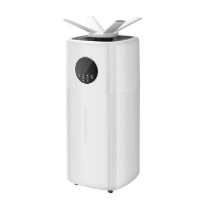New Model Industrial Humidifiers Disinfector Diffuser Ultrasonic Sterilization UV Light Disinfectant 21L Large Capacity