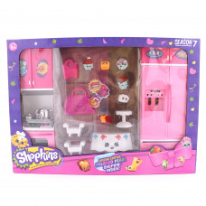 Shopkins - Season 7 Kitchen Megapack A