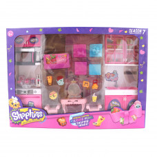 Shopkins - Season 7 Kitchen Megapack B