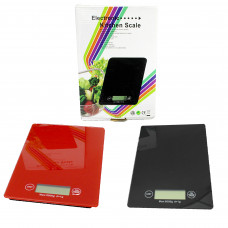 AS - Electronic Kitchen Weighing Scale (KE-A) (Up to 5KG)