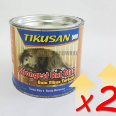 2 CANS Strongest Rat Glue 220mL