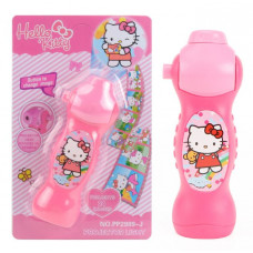 Bedtime Cartoon Projection Torch