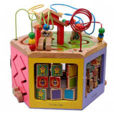 Six Sided Activity Station (Giant)