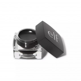 ELF Cosmetic Cream Eyeliner (Black)